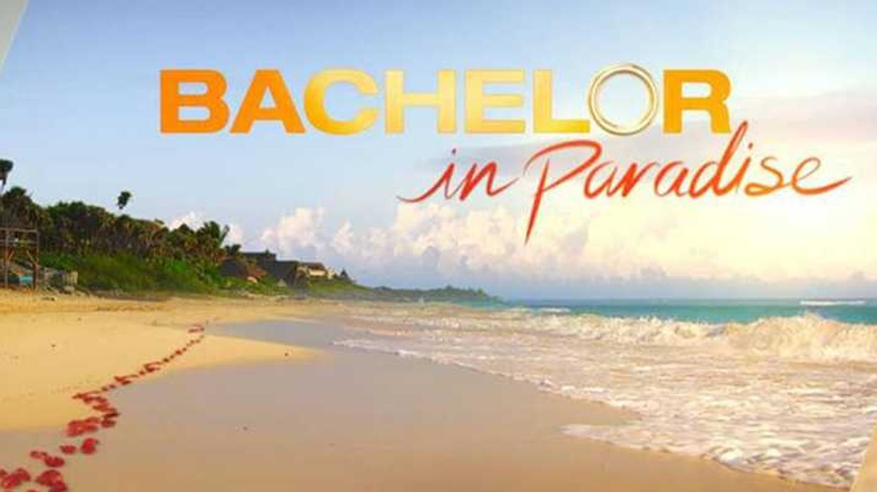 Bachelor In Paradise Has New Rules About Contestant Relationships And They're Pretty Bizarre