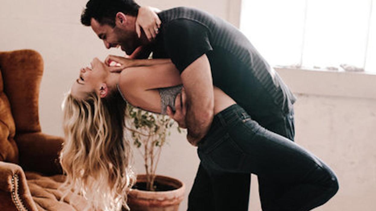 31 idées de dates à faire sans même avoir besoin de quitter la maison
