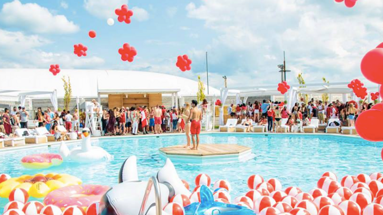 12 Things To Do On Canada Day Weekend In Toronto