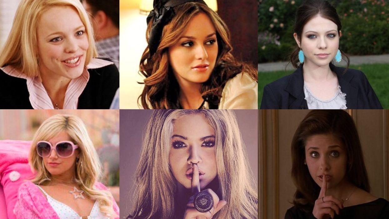 Ce que ta « méchante » de télé américaine préférée dit sur toi