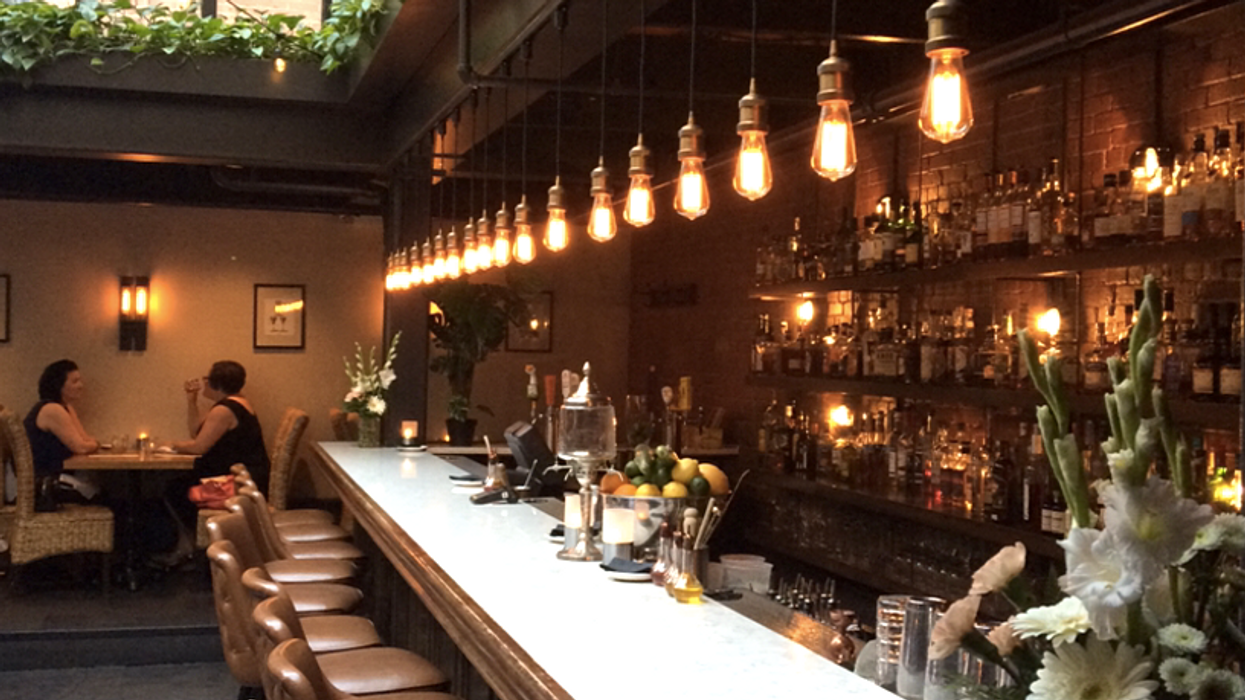 8 Upscale Halifax Bars That Are Worth Dressing Up For
