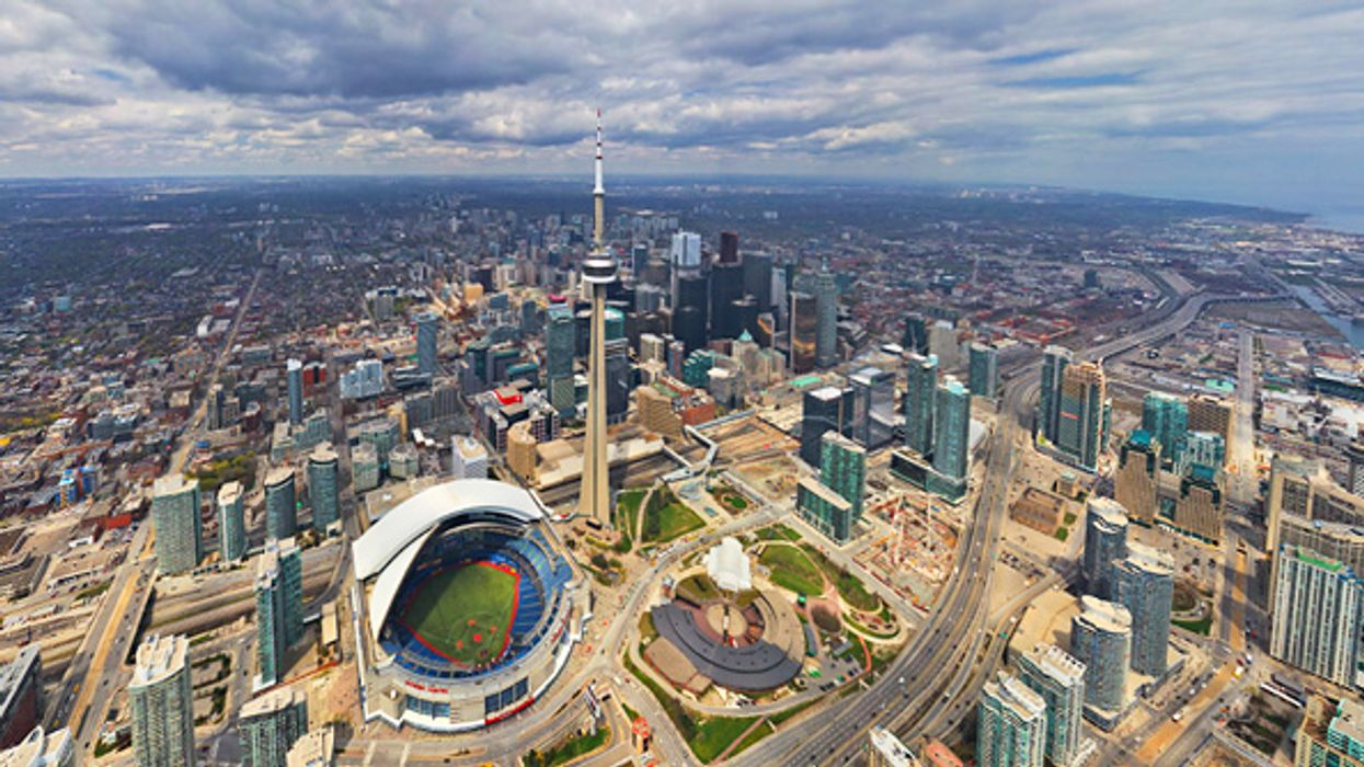 The Ultimate Guide To Have A Perfect Weekend Getaway In Toronto