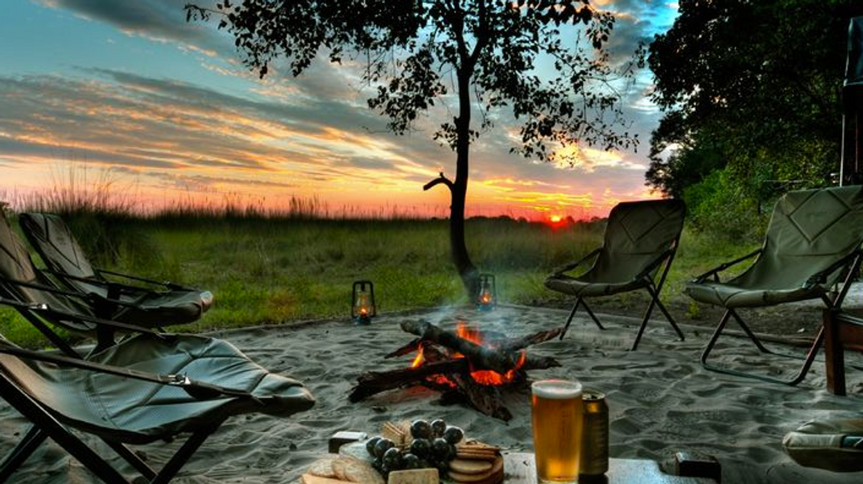 7 Gatineau Campsites You Need To Hit Up Before Summer Is Over