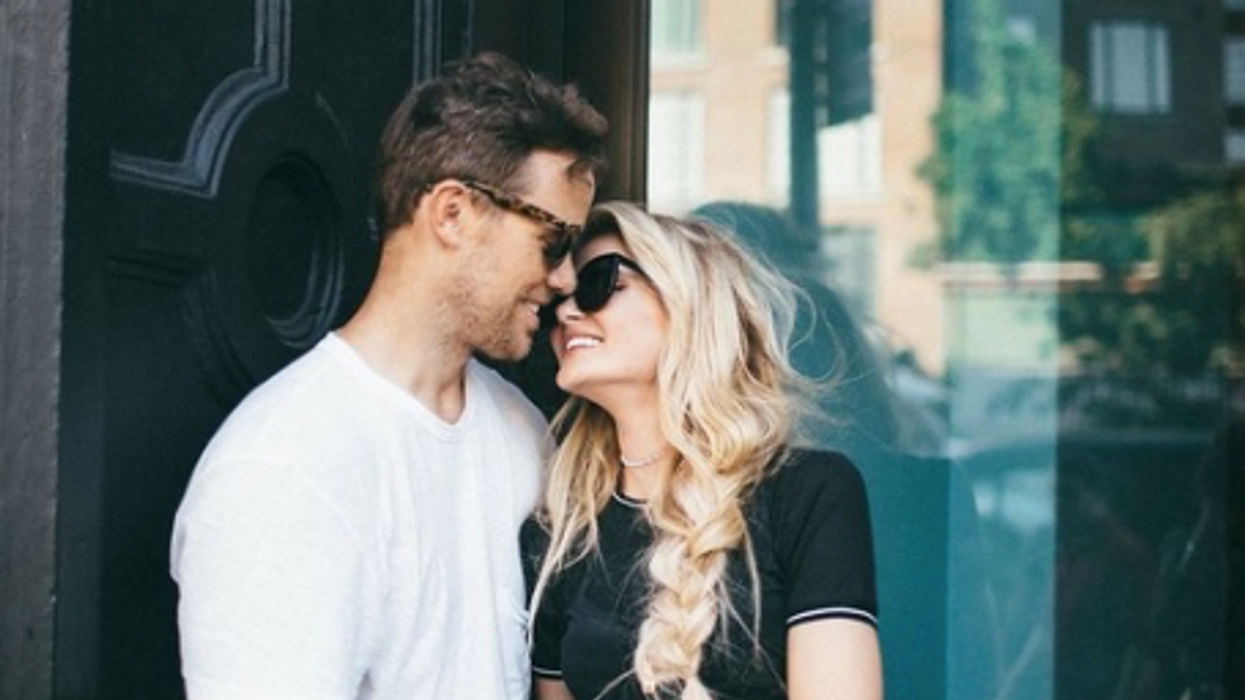 9 Adorable Relationship Milestones Your BF Actually Cares About