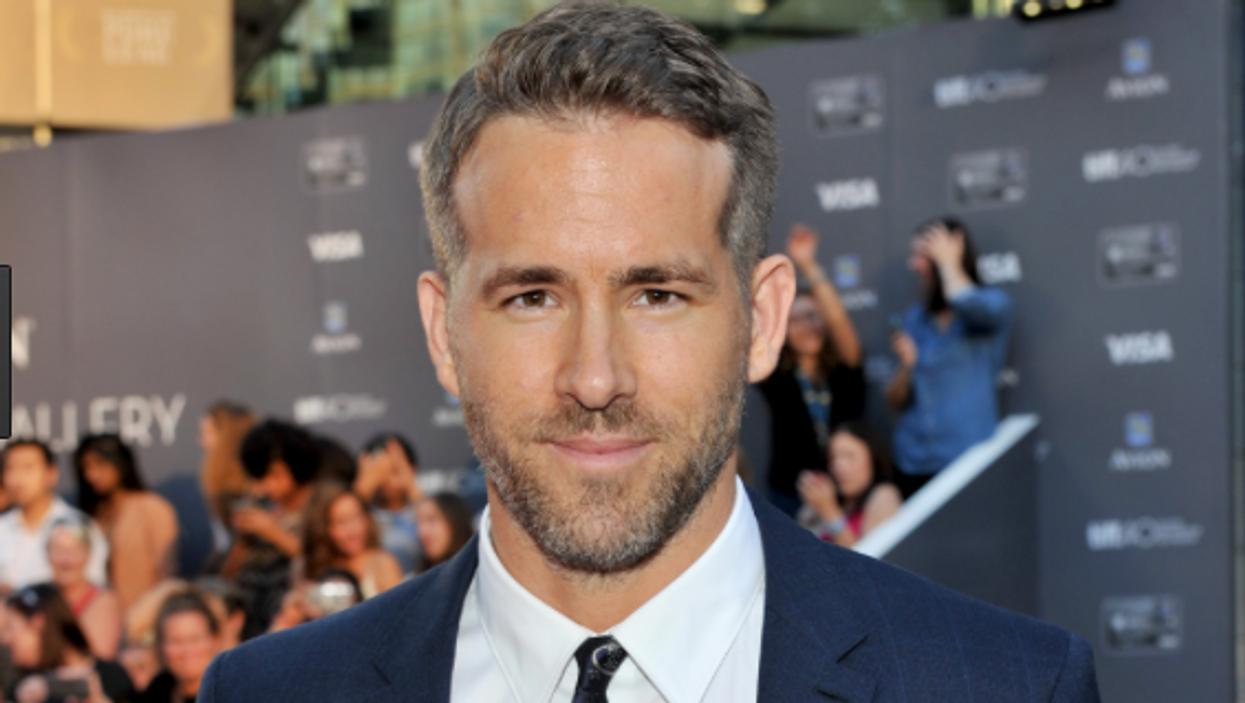 Ryan Reynolds Helps This Teen Get The Best Revenge On Her Ex