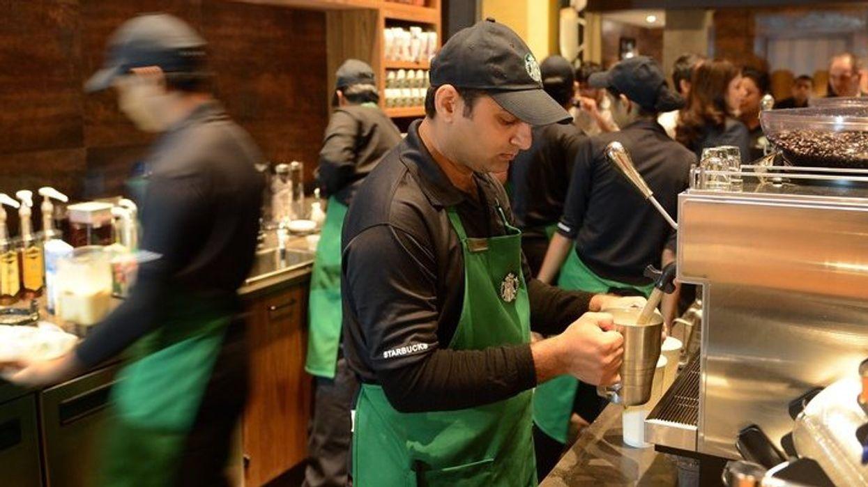 14 secrets qu'aucun employé du Starbucks ne voudrait que tu saches