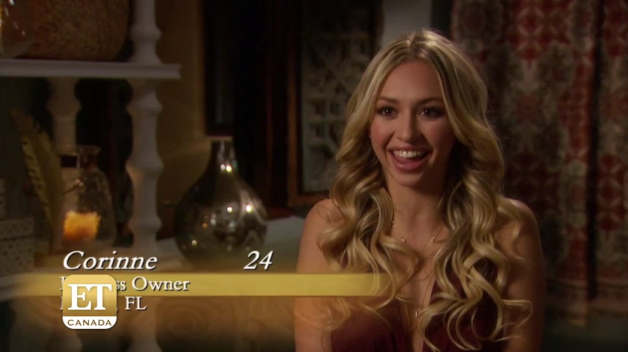 Corinne Posts On Social Media For The First Time Since Bachelor In Paradise Controversy