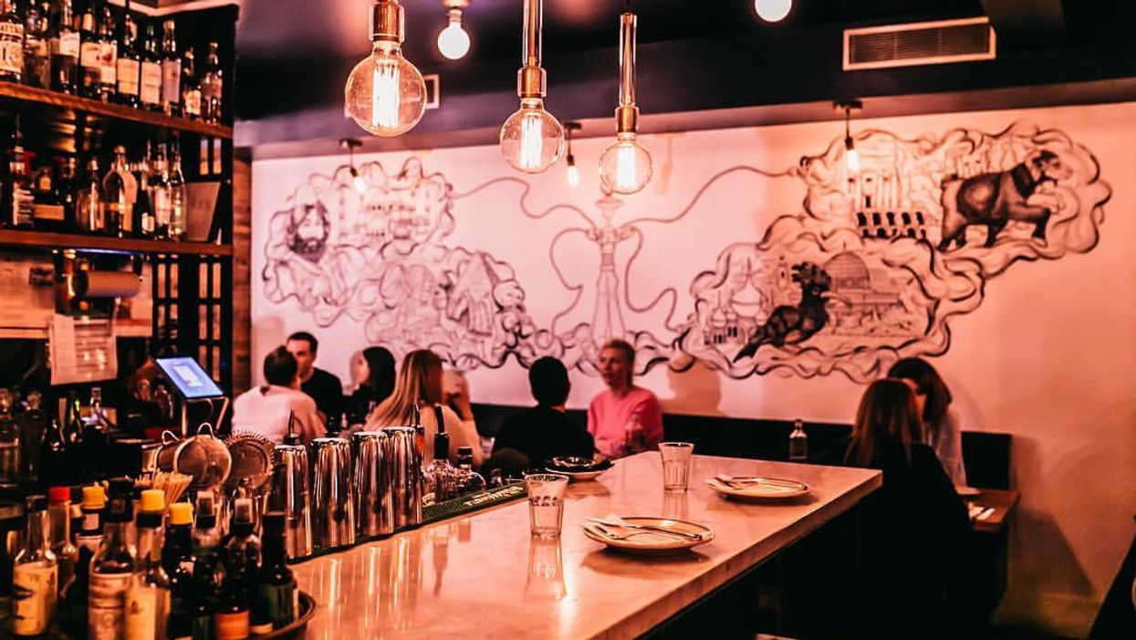 17 Toronto Restaurants You Should Treat Yourself To For $20, $50, & $100 This Summer