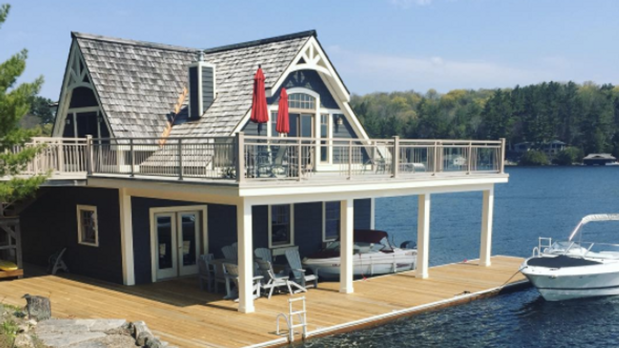 12 Cottages You Can Rent In Muskoka for 100, 200 And 300 A Night