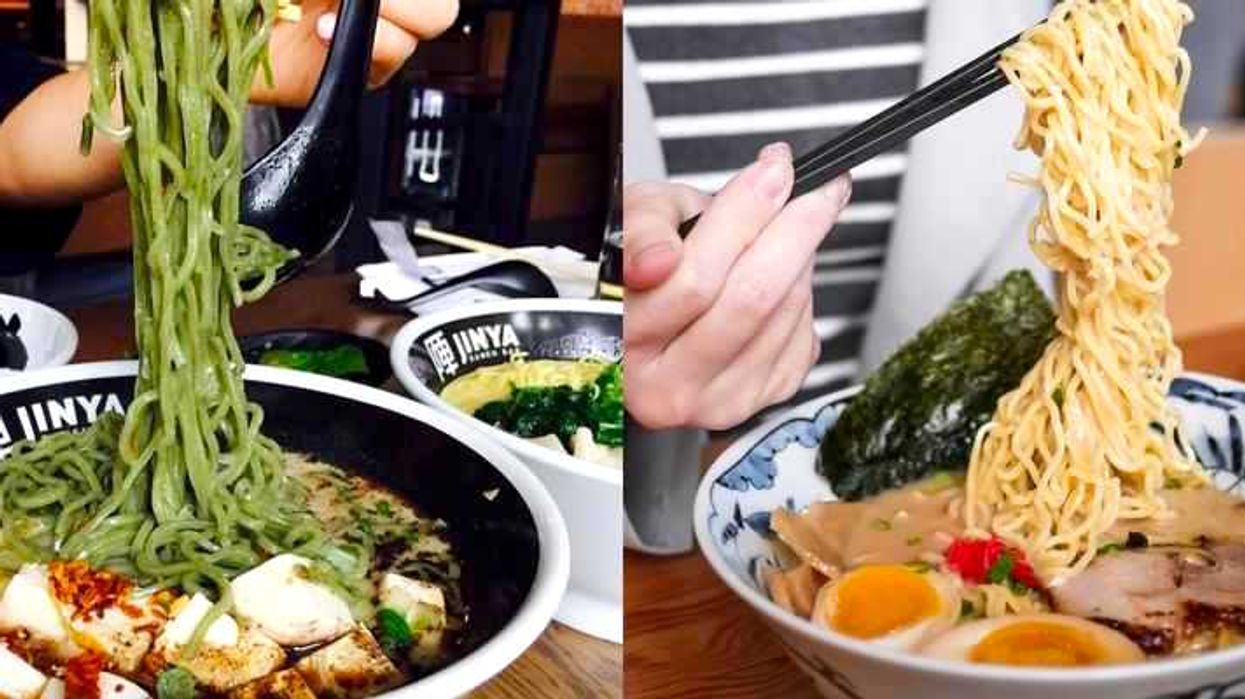 8 Amazing Ramen Places In Ottawa You Will Die For