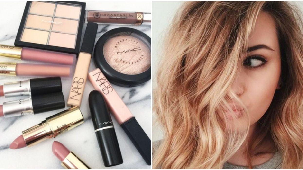 11 produits de beauté incontournables que tu devrais déjà avoir en ta possession