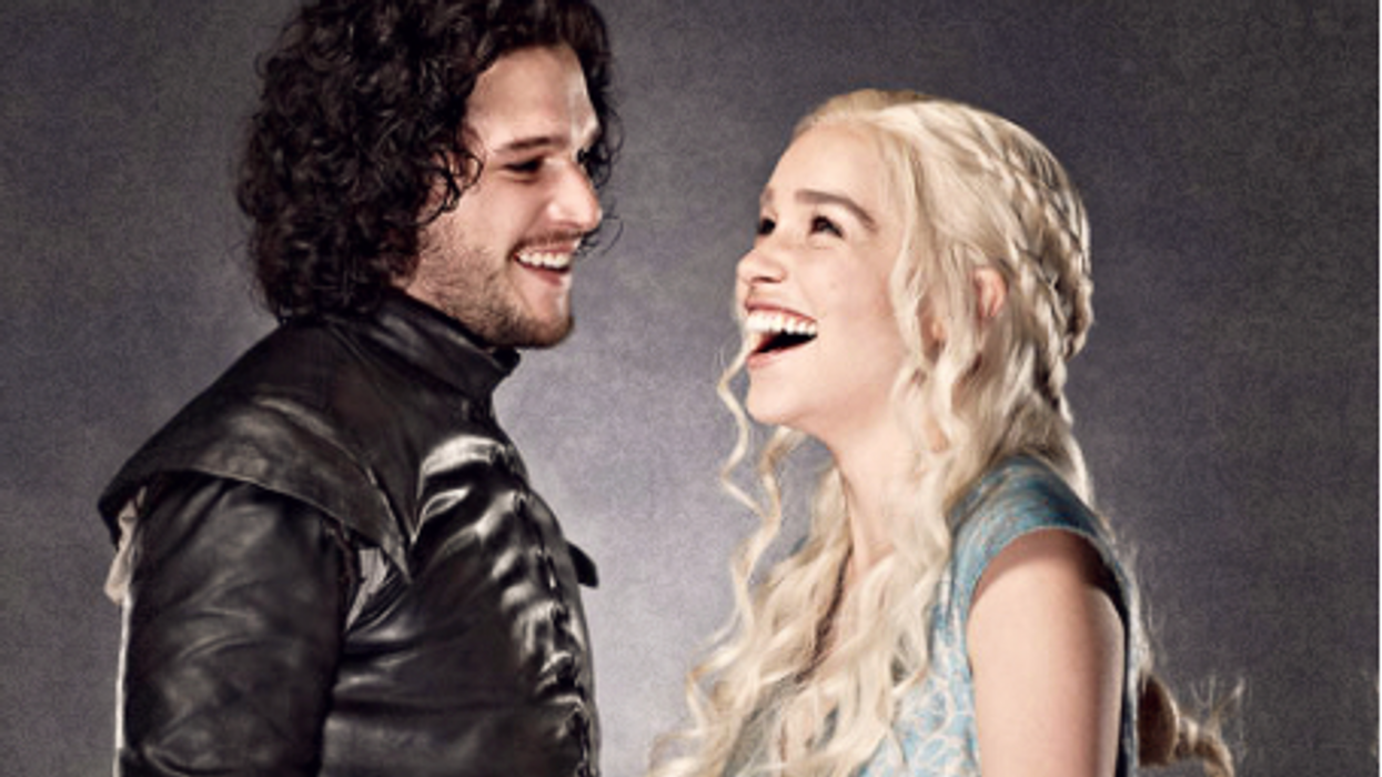 A Huge Game Of Thrones Star Accidentally Spills A Major Spoiler