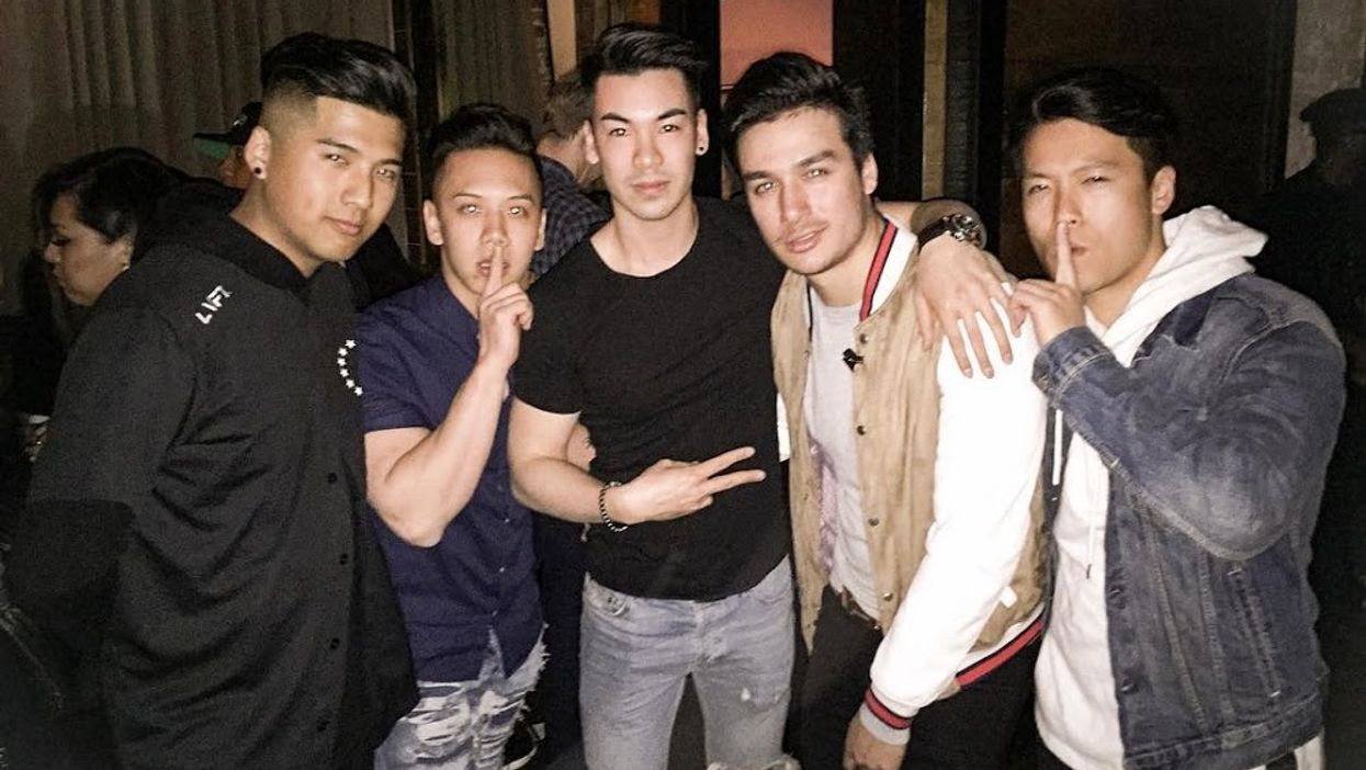16 Bars And Clubs In Vancouver To Meet Hipster, Funny, Sophisticated And Fvck Boys