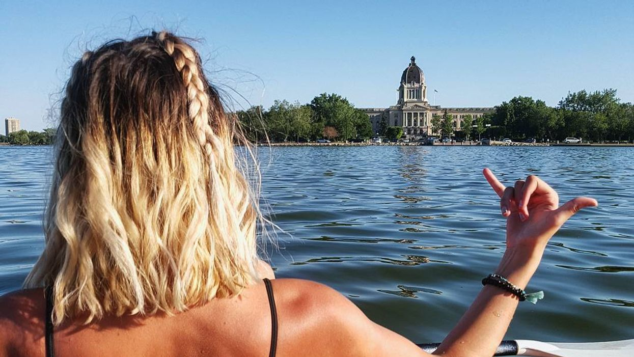 34 Bucket List Things To Make Your Last Two Weeks Of Summer Amazing In Regina