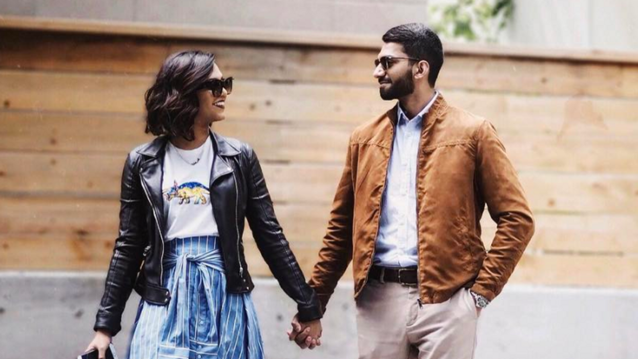 38 Places In Toronto To Take Cute AF Couple Pictures