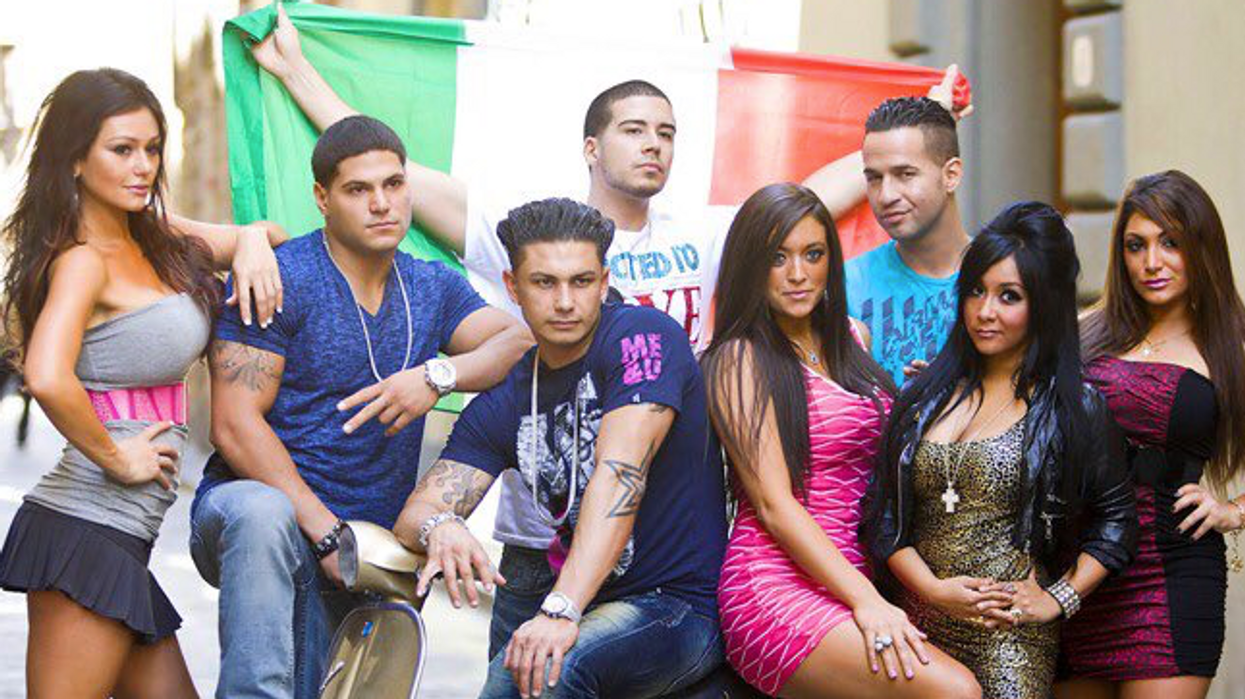 Jersey Shore Cast Confirms Reunion Special In The Best Possible Way
