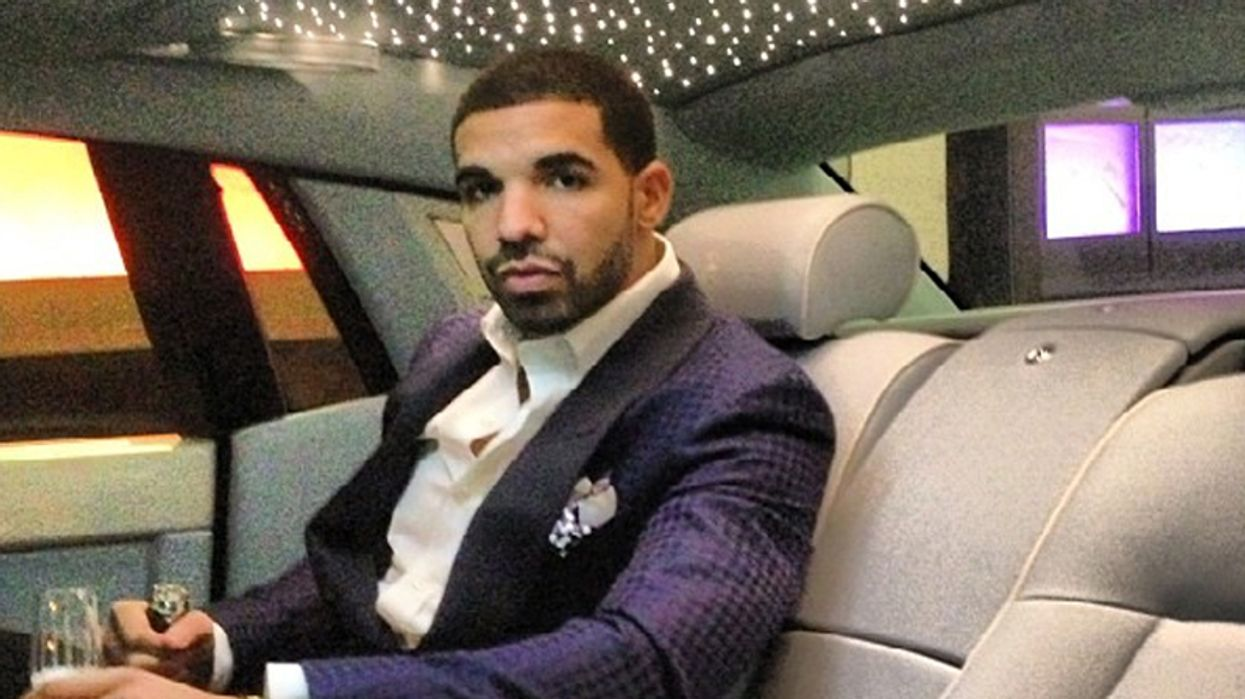 A Guide To Living Like Drake In Toronto
