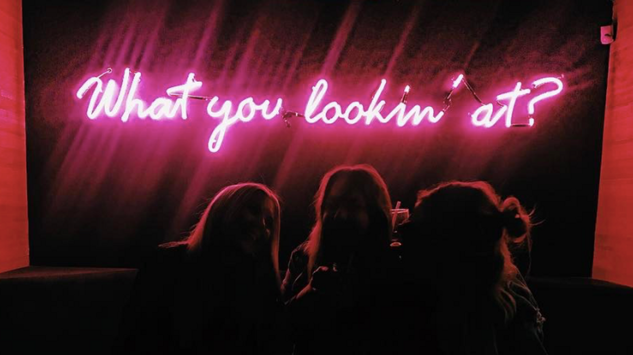 These 10 Lit LED Signs In Ottawa Need To Be On Your Insta Feed ASAP