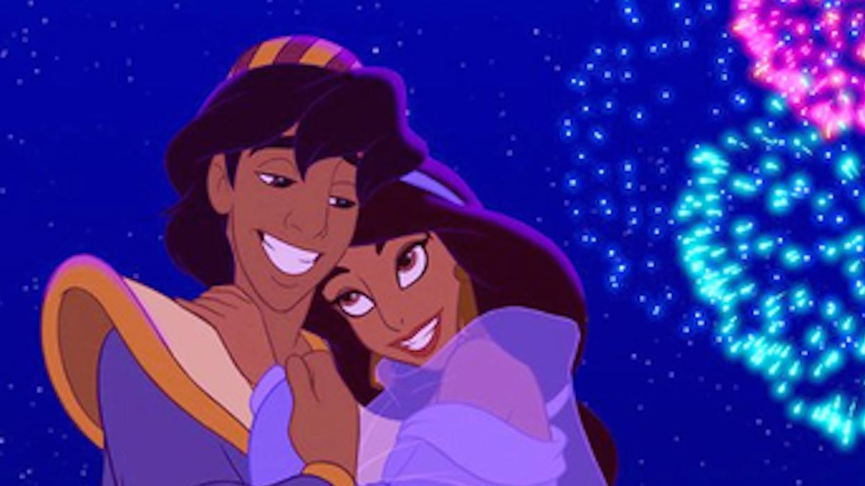 Les acteurs du nouveau film Aladdin viennent d'être annoncés