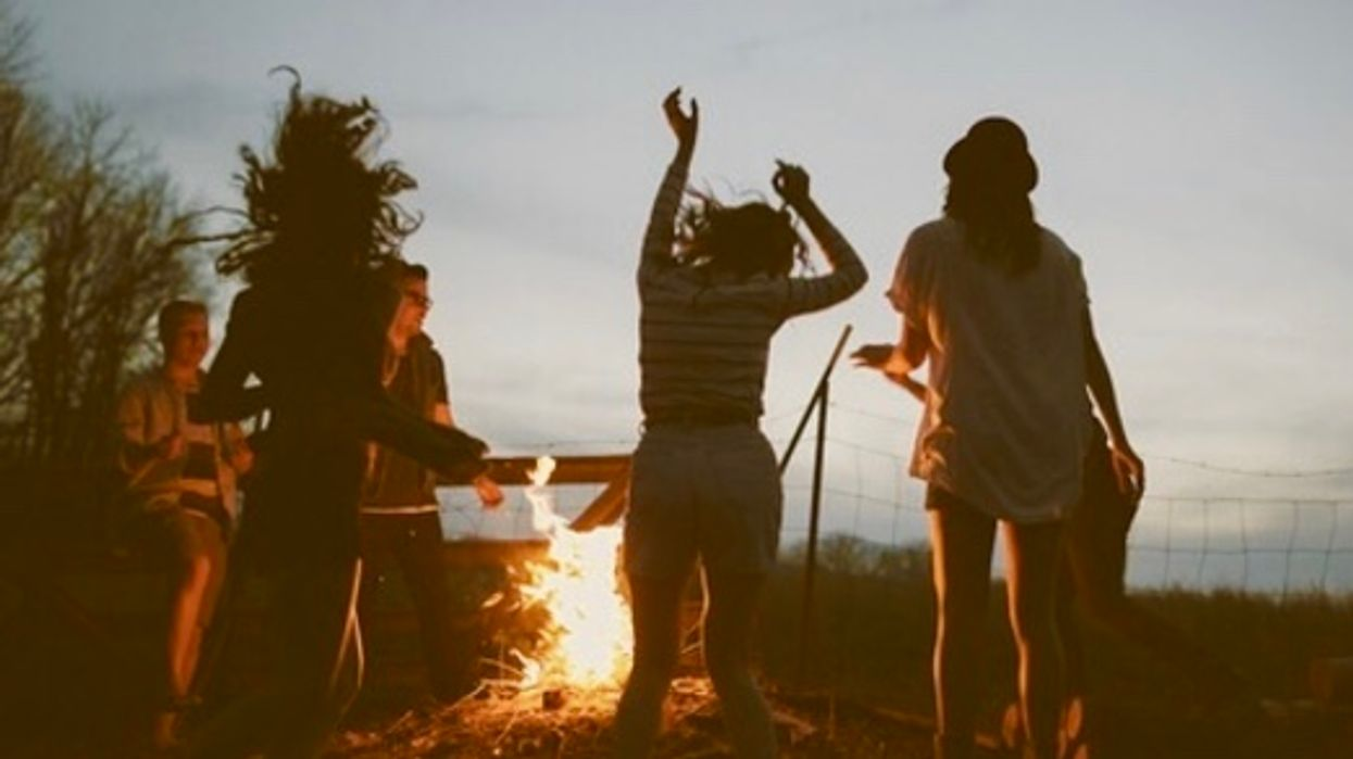 11 Amazing Ontario Campsites Perfect For Swimming, Hiking or Partying