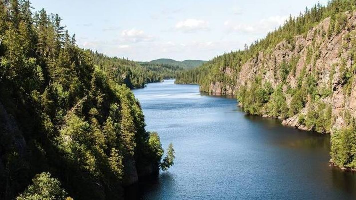 On a trouvé LE spot parfait au Québec où faire du plein air cet été!