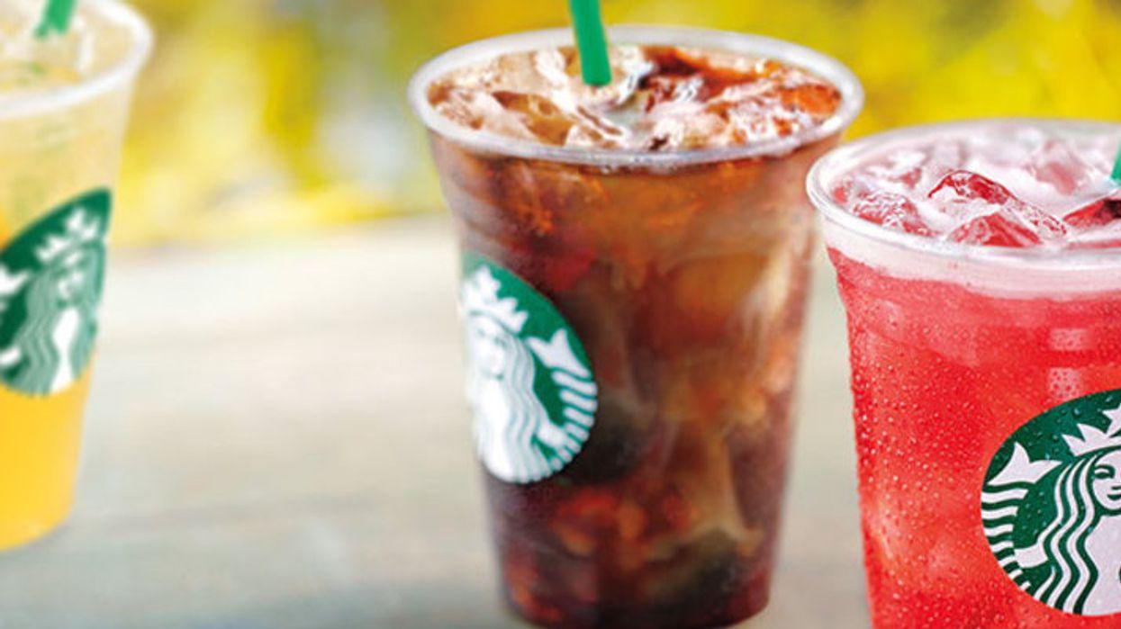 Starbucks offre des drinks GRATUITS, voici comment en avoir