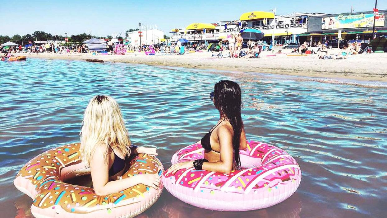 11 BC Beach Towns You Must Road Trip To This Summer