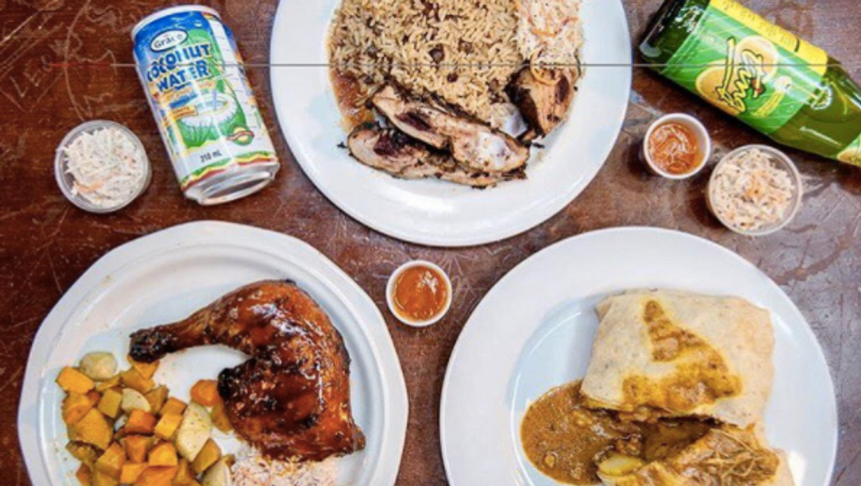 11 Bucket List Jerk Chicken Spots In Toronto That Are Absolutely Mouthwatering