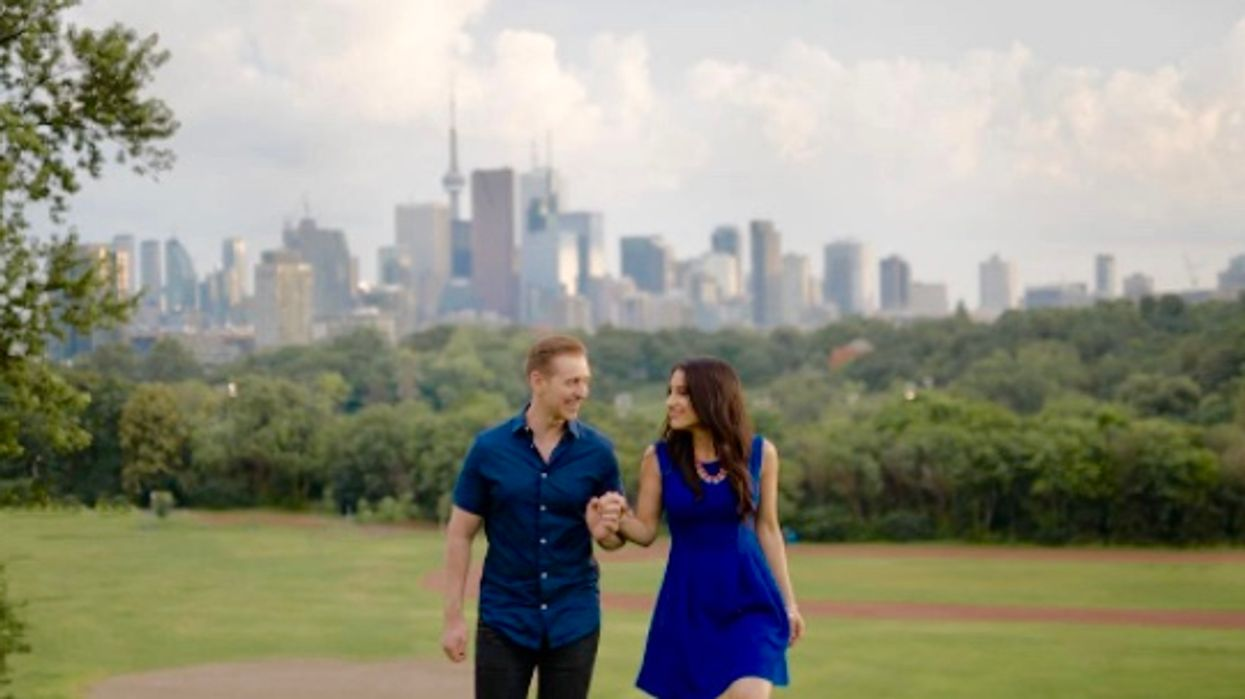 12 Date Ideas In Toronto For Instagram Couples, Romantic Couples And Active Couples