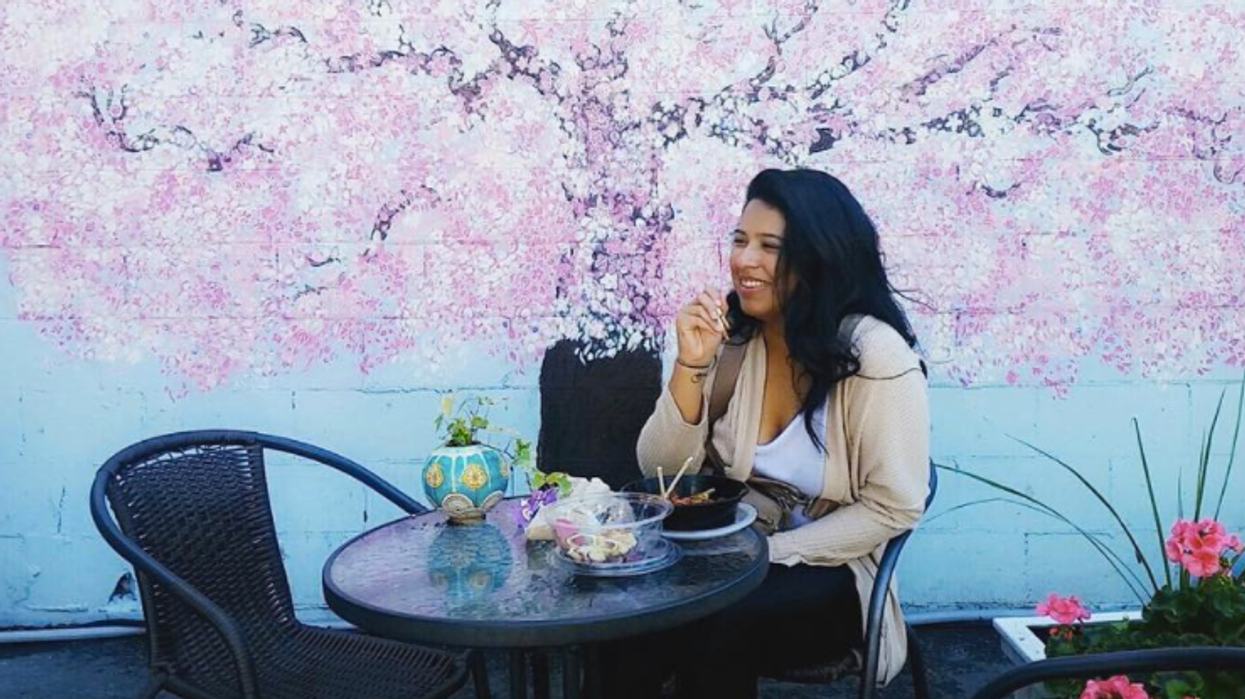 This Hidden Food Spot In Ottawa Is So Adorable And You Need To Check It Out