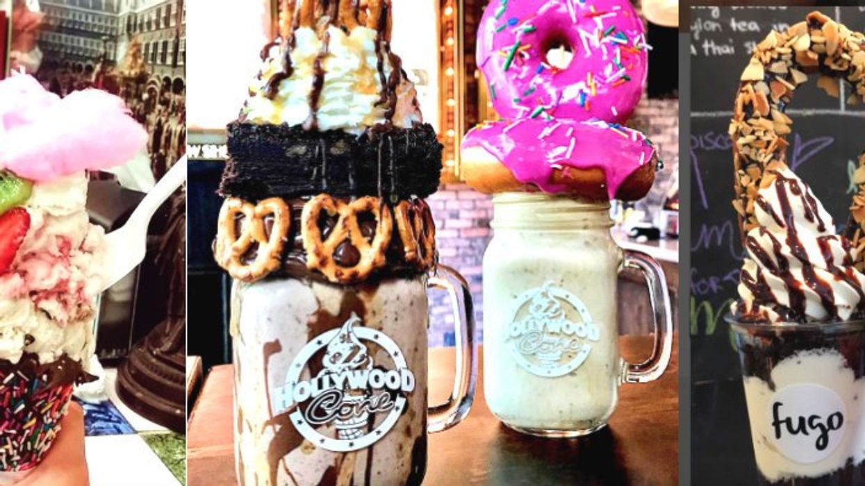 Bucket List: 23 Ridiculous Ice Cream Places You Need To Try In Ontario