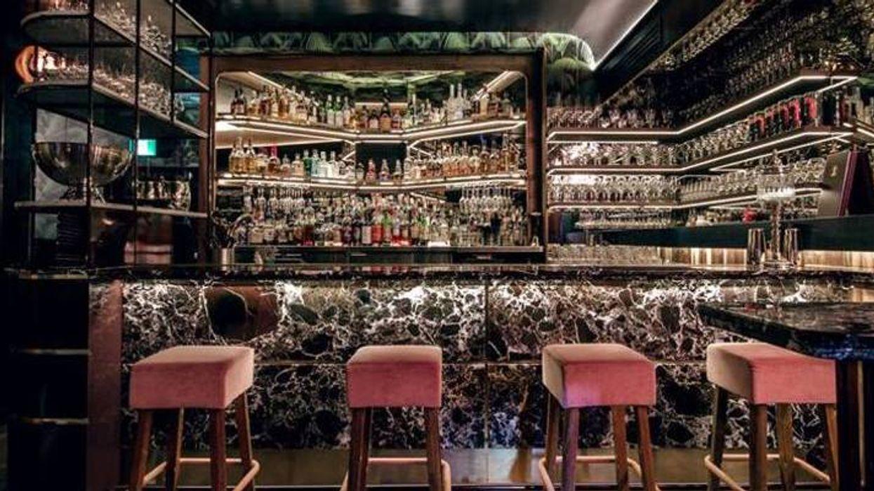 Si t'as pas encore été à ce nouveau bar caché de Montréal, tu manques quelque chose
