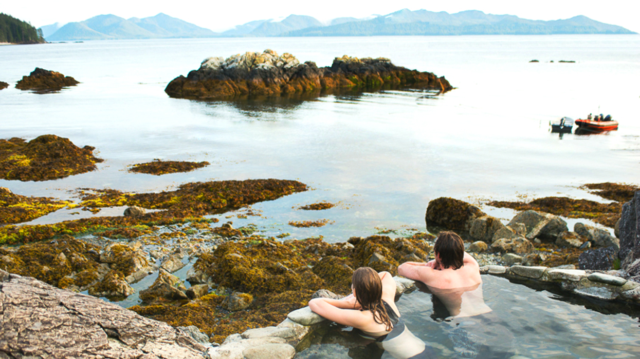 13 Bucket List Places In Canada Every Couple Needs To Travel To At Least Once