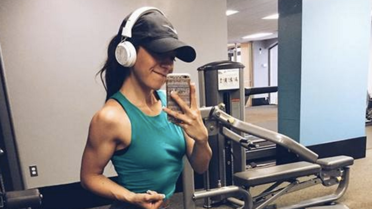 10 Ways To Get Yourself Motivated AF To Work Out