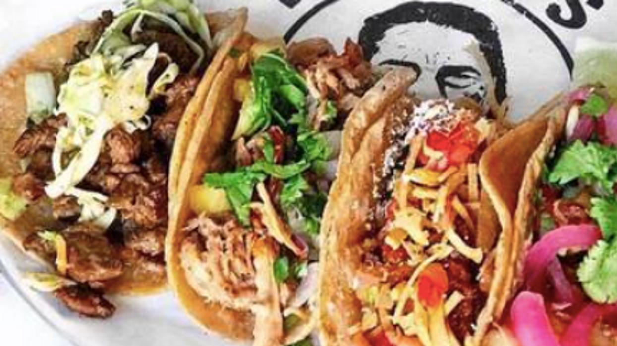 Les restos à Québec où tu trouveras les meilleurs tacos ever