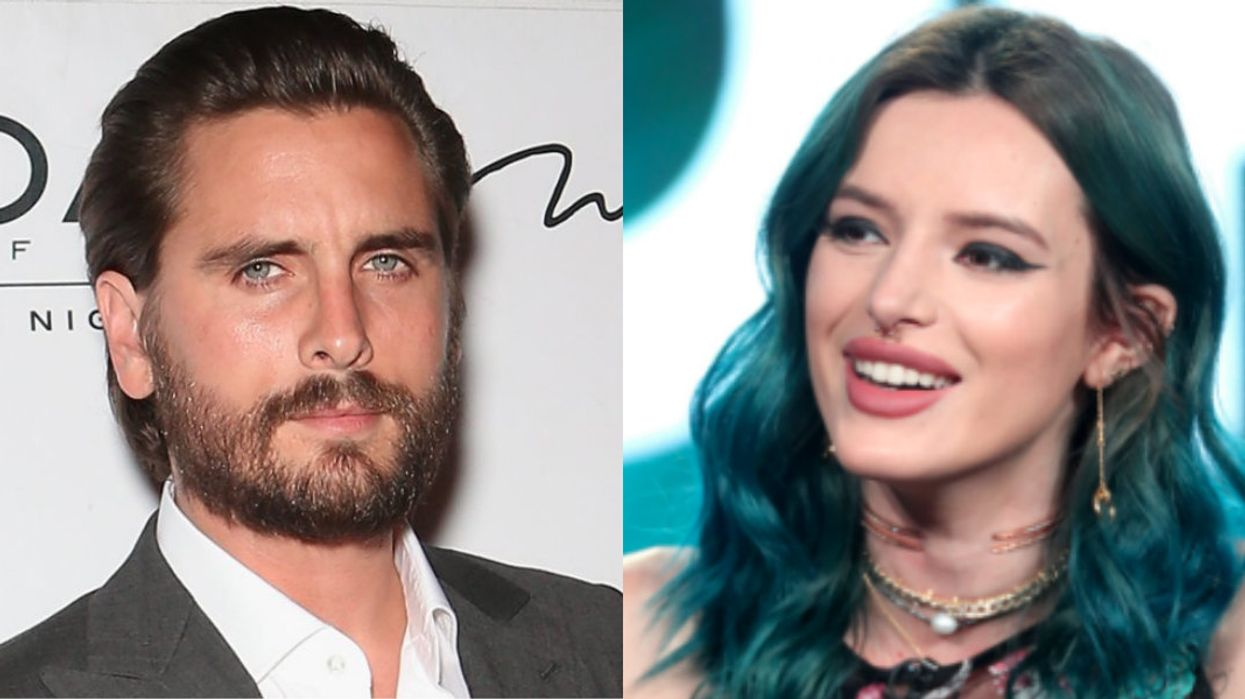 Bella Thorne Finally Reveals The Truth About Her And Scott Disick