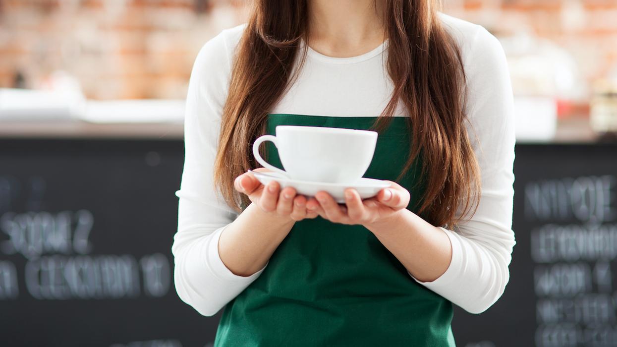 23 problèmes que seuls les serveurs de restos à déjeuner peuvent comprendre