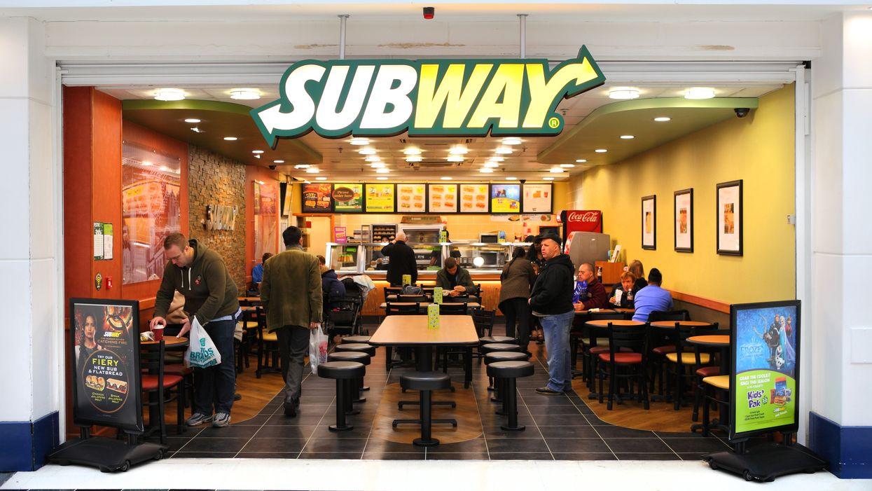 15 situations que tous ceux qui ont travaillé au Subway vont comprendre