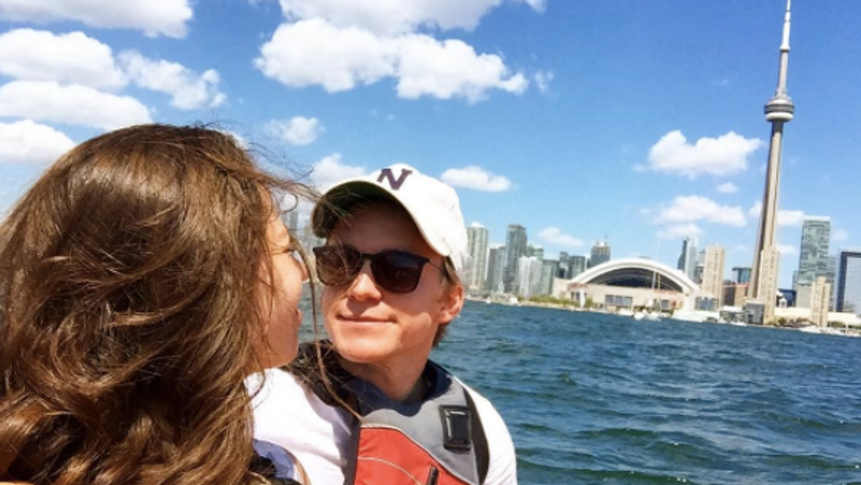 13 Thrilling Date Ideas In Toronto For Couples Who Have Been Together Forever