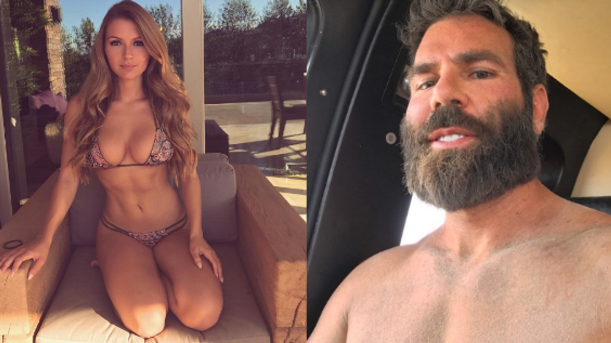 Dan Bilzarian Has Settled Down And Here's Everything You Need To Know About His Stunning Girlfriend
