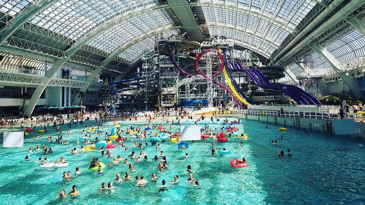 11 Bucket List Theme Parks In Alberta That Are Worth The Drive