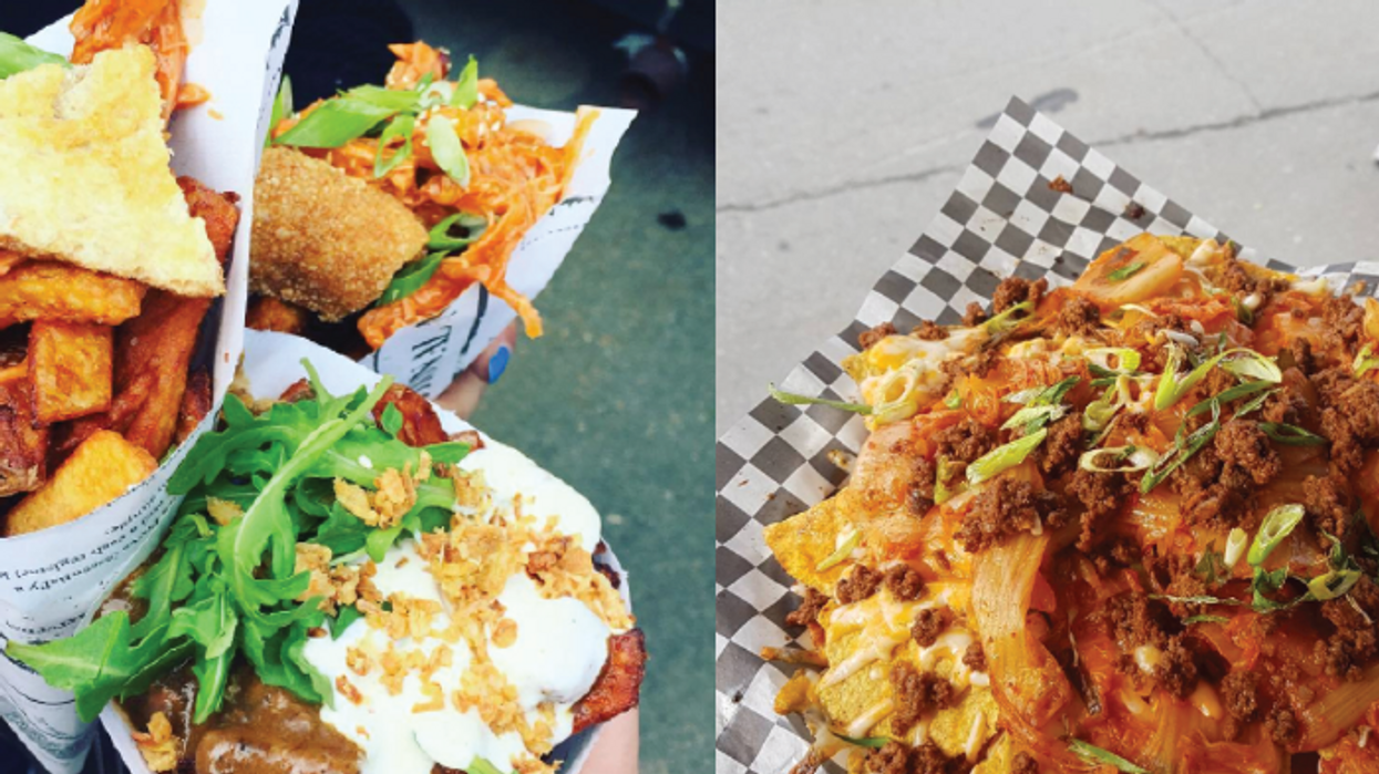 17 Bucket List Food Trucks In The Maritimes You Have To Eat At Once In Your Life