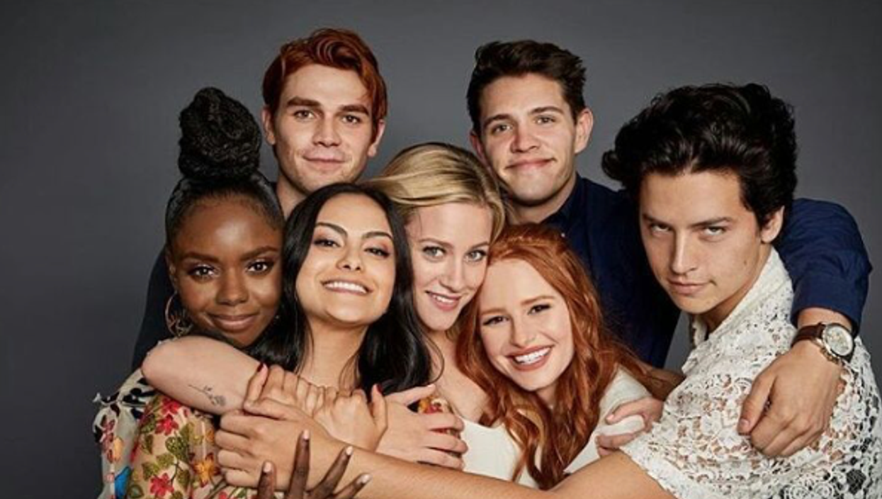 "16 Juicy Details The ""Riverdale"" Cast Spilled About Season 2"