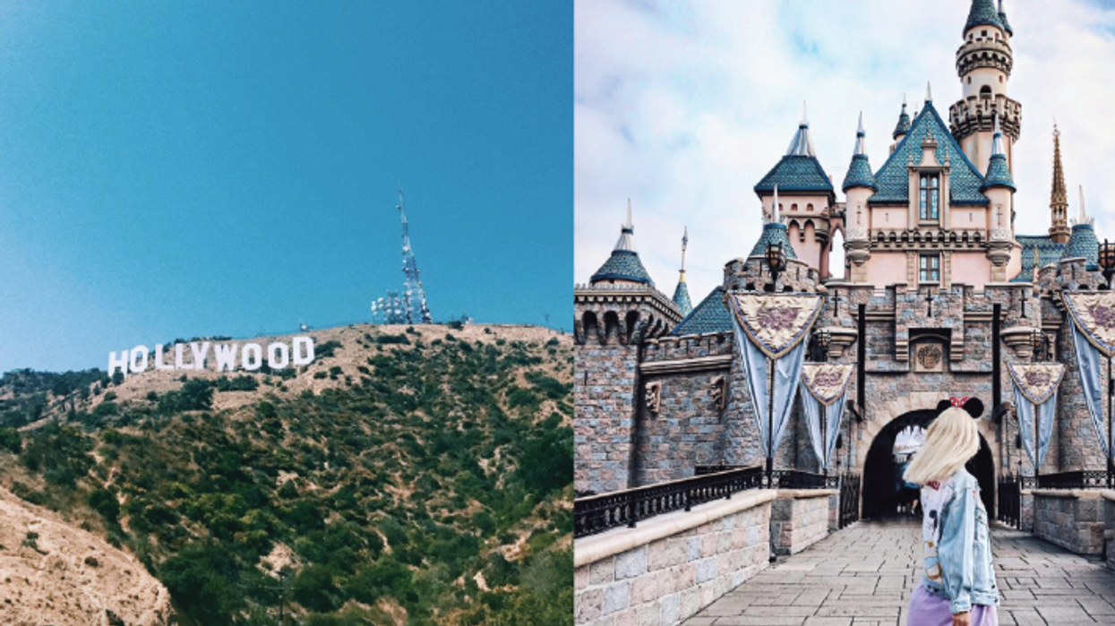 18 Things You Must Do On Your Next Trip To Los Angeles