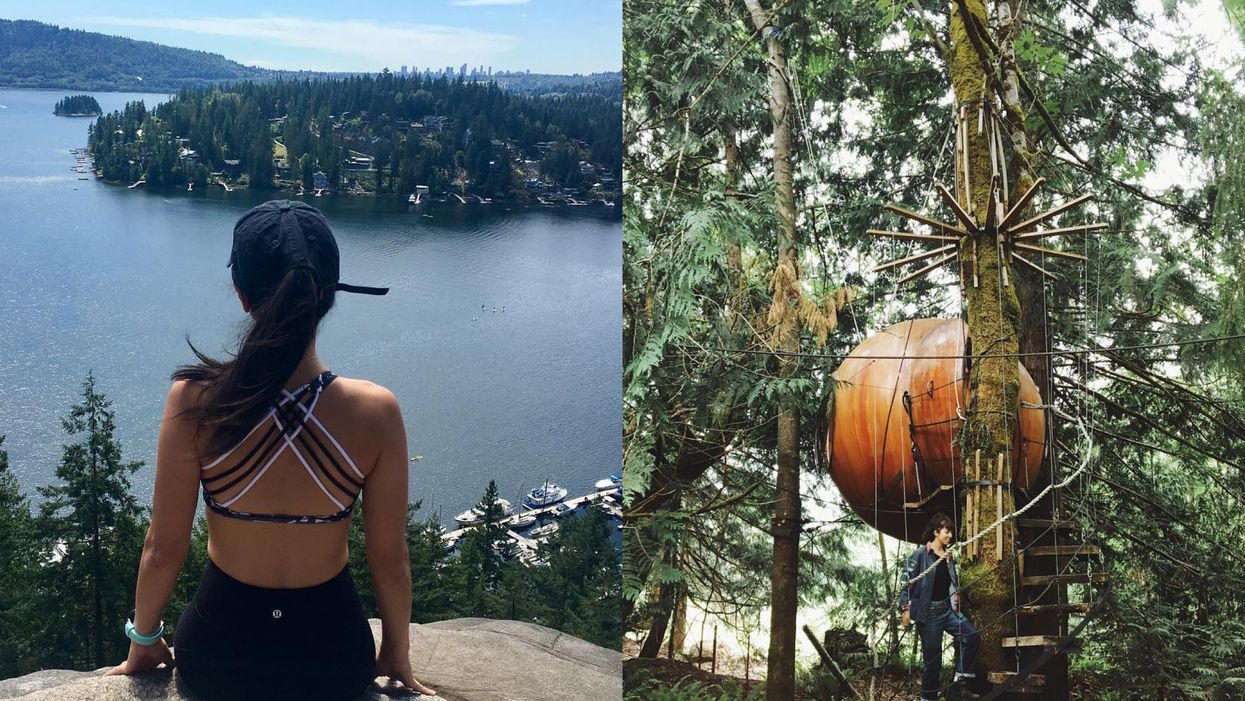 24 Bucket List Things To Do In Vancouver For The Last 6 Weeks Of Summer