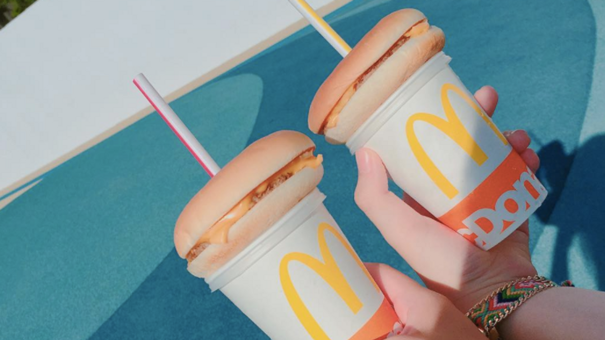 Is This New Food Trend Genius or F*cked Up?
