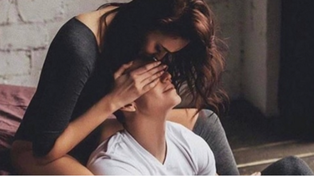 6 Things You Can Do To Help Your Significant Other's Anxiety