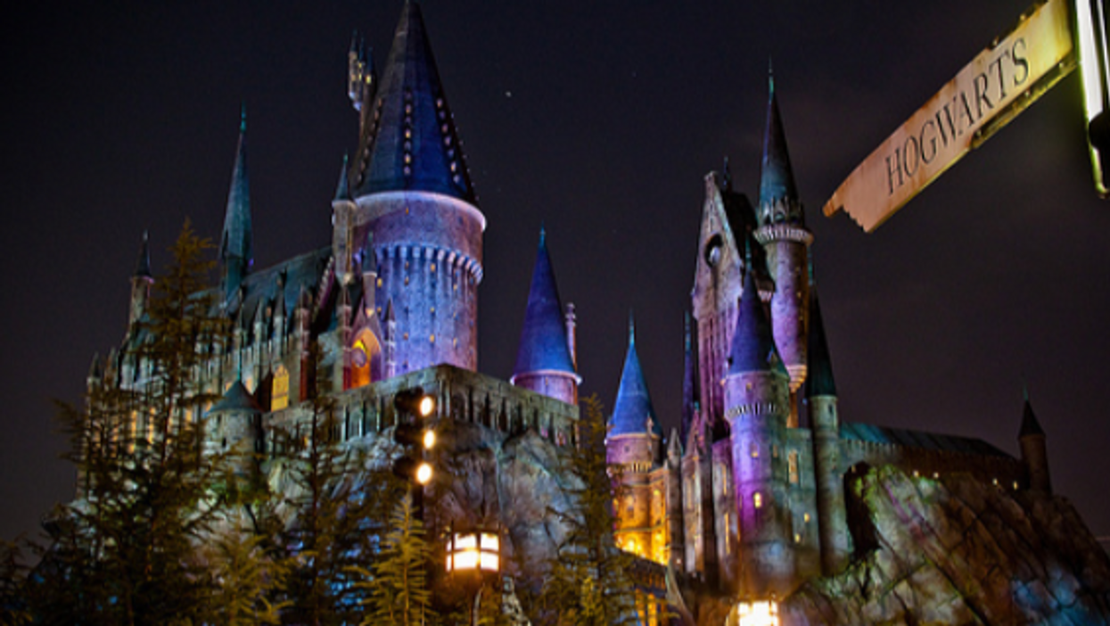 Universal Studios Is Getting A Thrilling New Harry Potter Ride And It Sounds Beyond Magical