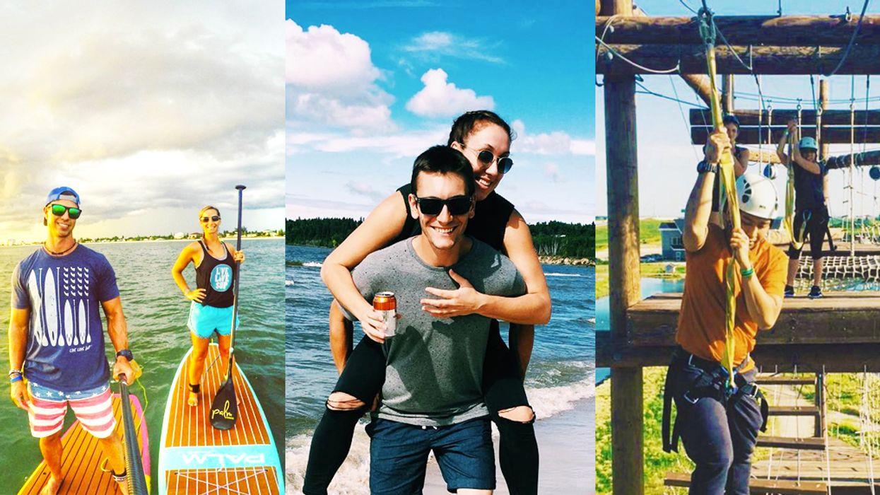 24 Fun Things To Do On A Date In Manitoba This Summer That Won't Make You Broke