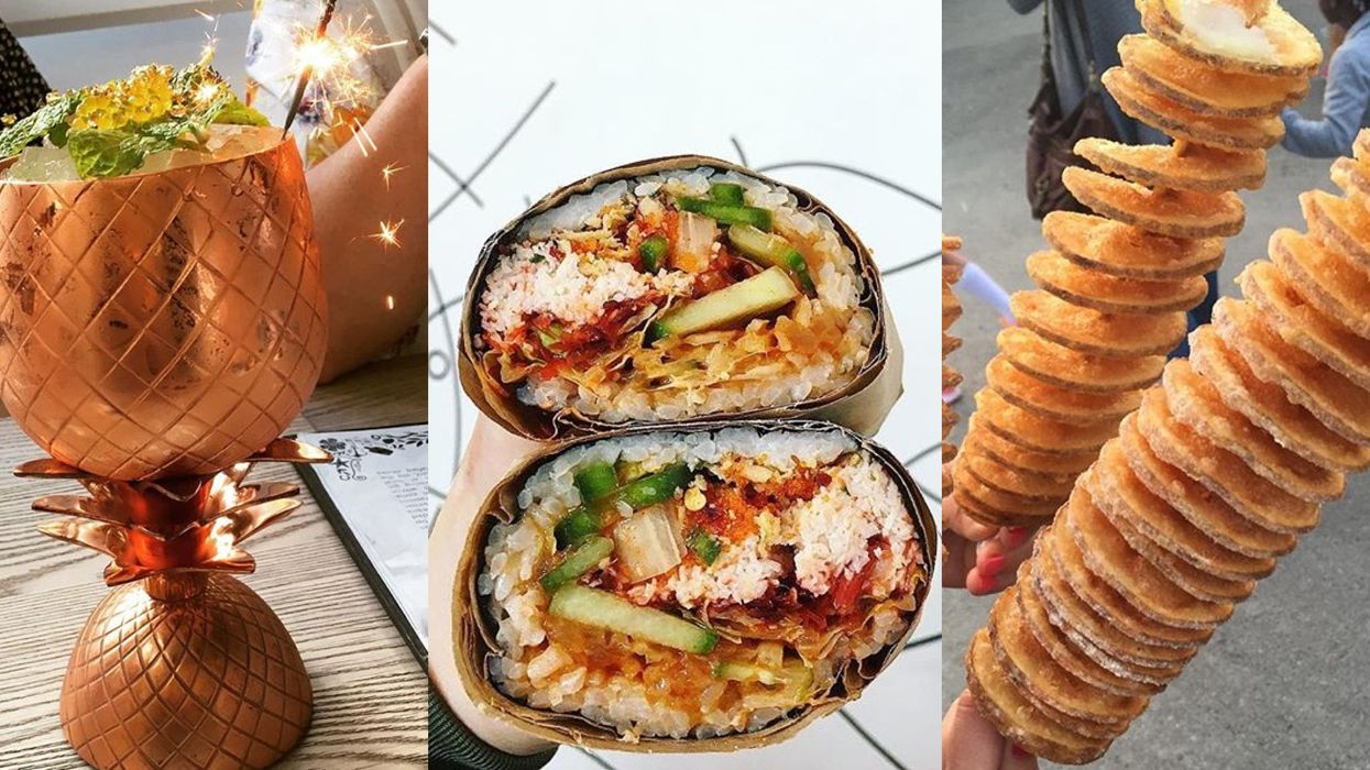 You're Not A True Vancouverite Unless You've Eaten 15 Of These 32 Foods